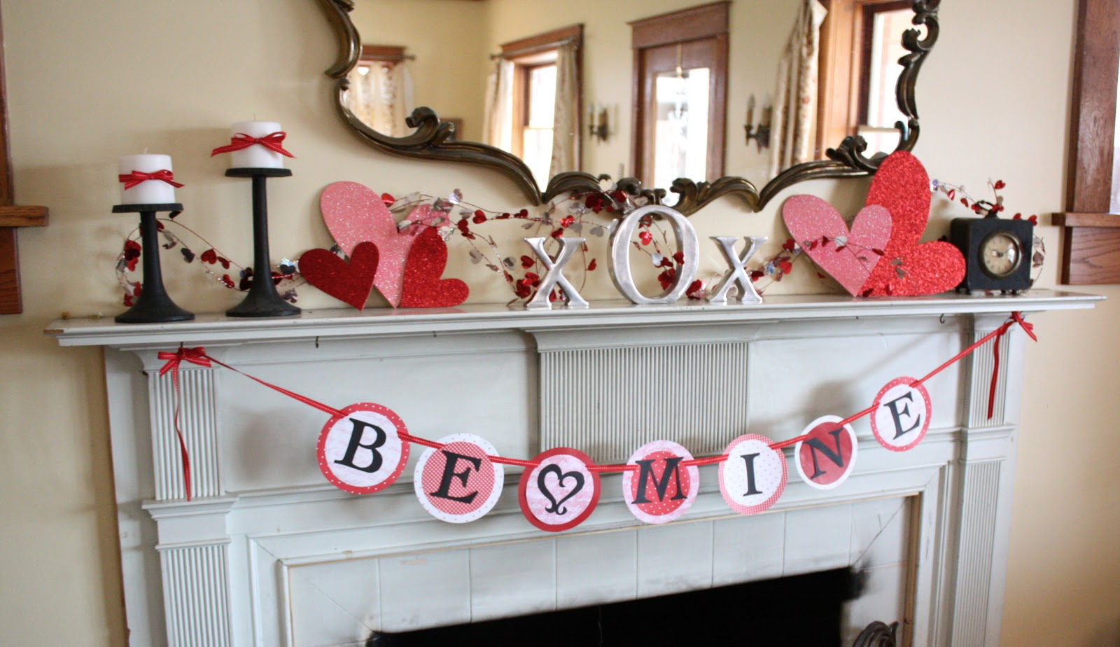 Valentines Day Home Ideas Images Gallery